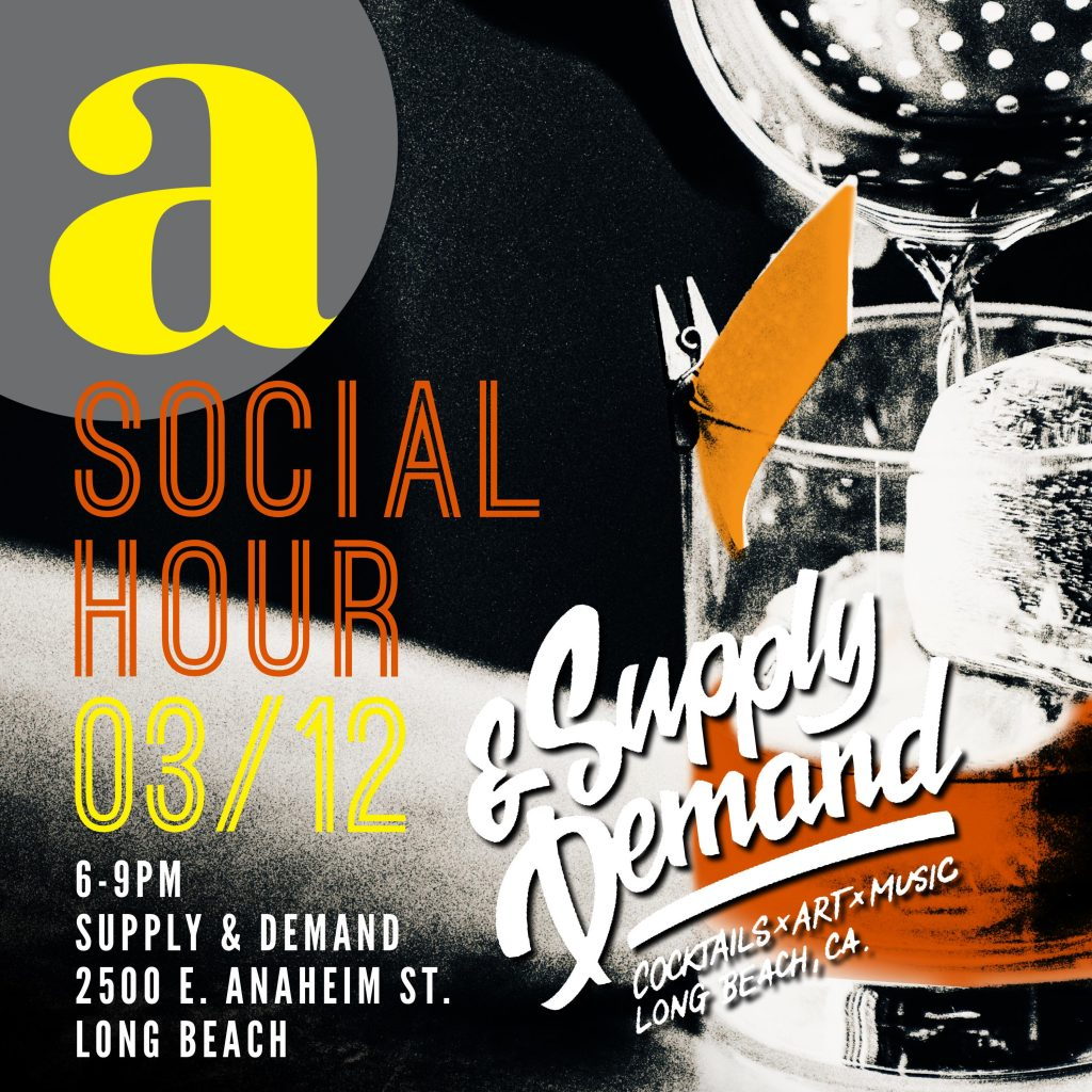 Art Clout Social Hour 04