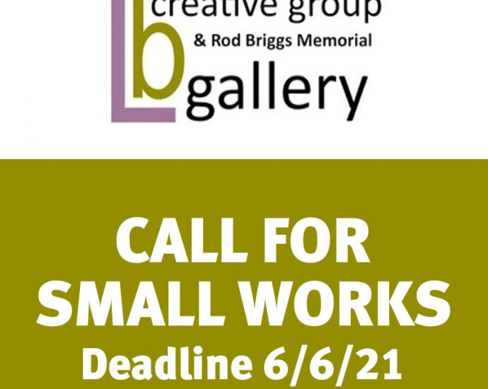 LBCG Call for Small Works